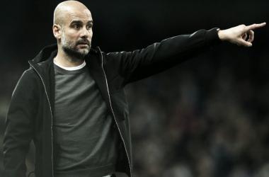 """Pep Guardiola: """"Trataremos de ganar el partido, como hemos hecho toda la temporada"""""""