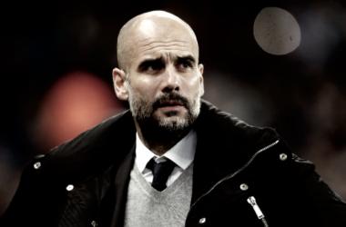 """Guardiola: """"El equipo está mucho mejor"""""""