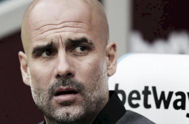 """Pep Guardiola: """"Tenemos que mostrar quiénes somos"""""""