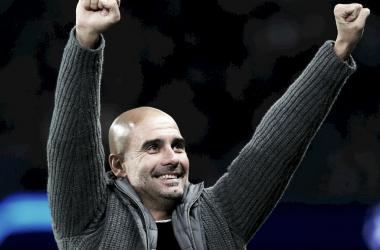 Fuente Imagen: Página oficial del Manchester City