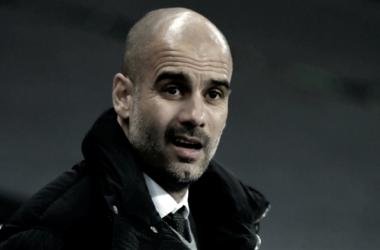 """Guardiola: """"La prioridad es el próximo juego"""""""