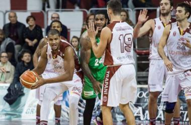 Serie A2, Ovest - 12^Giornata: Legnano raggiunge il primo posto
