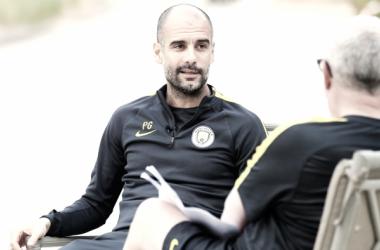 """Pep Guardiola: """"Tenemos que ganar"""""""