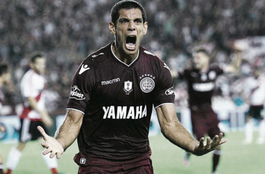 Oficial: vuelve el Rey Pepe