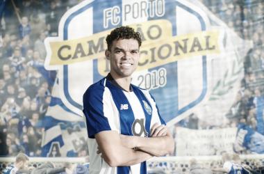 (Foto: Divulgação/Porto FC)