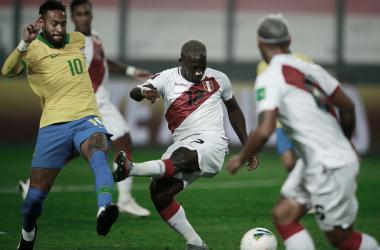 El trayecto hacia Qatar 2022 empezó a tomar forma en Sudamérica