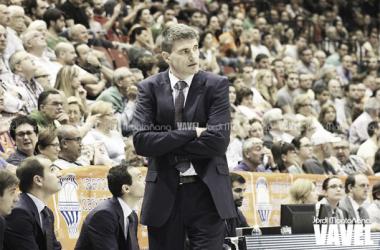 Perasovic / Foto: Jordi Montañana (VAVEL)