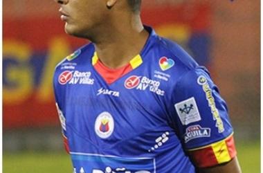 OFICIAL | Diego Peralta es nuevo jugador del Once Caldas