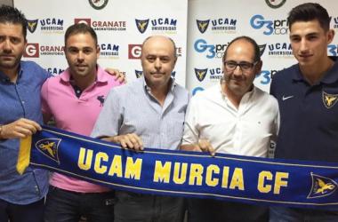 """Pere Milla, presentado: """"Vengo a aportar goles y asistencias"""""""