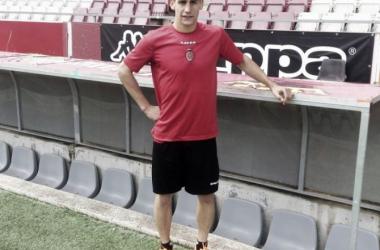 """Entrevista. Pere Pons: """"Le pido a la afición que no afloje, porque nosotros no vamos a aflojar"""""""