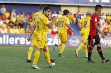 Santo Domingo continúa siendo maldito para el RCD Mallorca