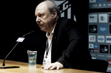 Santos pode romper contrato com a Redegol