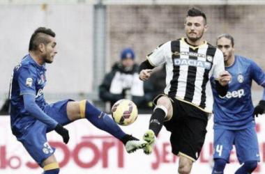 """Pereyra, l'agente: """"Napoli piazza gradita, Allan vuole riabbracciarlo"""""""