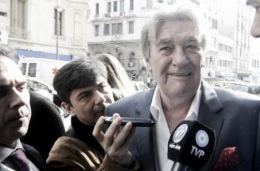 Armando Pérez habló de todo.(Foto:MundoD)