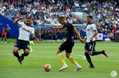 Amichevoli estive - Lezione del Tottenham all'Inter: a Oslo finisce 6-1 per gli inglesi