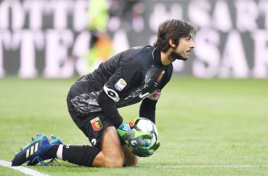 Juventus, su Perin c'è anche il Napoli | www.twitter.com (@MattiaPerin)