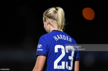 Photo Credit: Harriet Lander - Chelsea FC for gettyimages