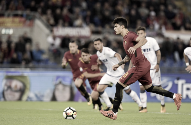 Fotogtafía: AS Roma
