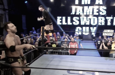 Fuente: Impact Wrestling