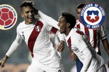 Primer encuentro ante Colombia será el 9 de octubre. (FOTO: Luis Burranca - VAVEL)