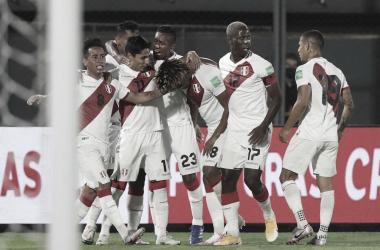 Peru é adversário que pode incomodar Brasil de Tite