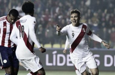 Perú también se hizo con el tercer puesto en la Copa América de Argentina 2011. (Foto: andina.com.pe)