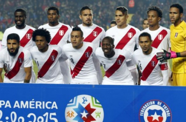 Copa America Centenario: Big Challenges Ahead For Peru In Group B