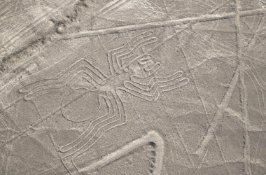 El misterio de las líneas de Nazca