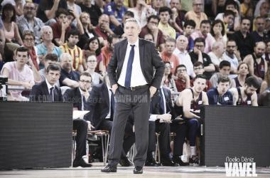 "Svetislav Pesic: ""Hemos hecho un gran trabajo"""