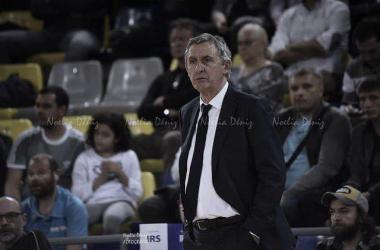 """Pesic: """"Necesitamos el apoyo de nuestros aficionados"""""""