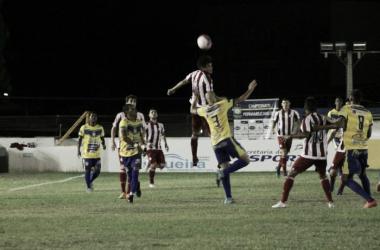 Náutico tem gol anulado, mas busca empate e permanece líder do Estadual