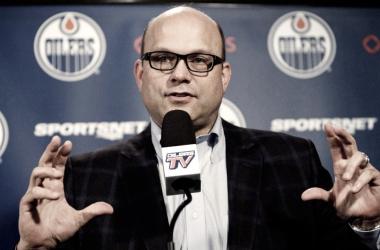 Edmonton Oilers: NHL trade deadline analysis (Photo Courtesy of Sportsnet.ca)