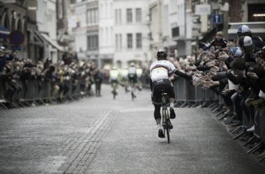 Peter Sagan salió triunfador en 2016 | Foto: Kramon