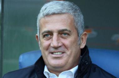 Federação Suíça confirma Vladimir Petkovic como novo técnico da seleção
