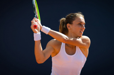 WTA Palermo Day 5 wrapup: Martic, Kontaveit, Ferro, Giorgi reach semifinals