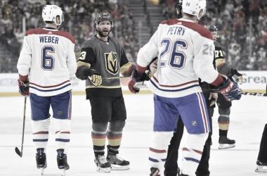 La vuelta de Petry ha mejorado la defensa de Montreal | Foto: Jeff Bottari/NHLI via Getty Images