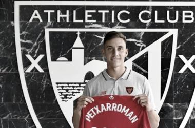 Foto: Athletic Club
