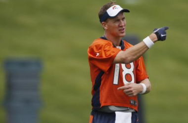 Could Peyton Manning Have Possibly Been Traded To The Houston Texans?