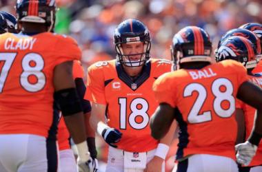 Broncos Face Tough Matchup With Undefeated Cardinals