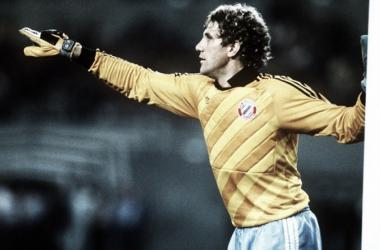 Jean Marie Pfaff / Foto: FIFA.com