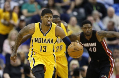 Paul George Fined $10,000 For Public Comments Criticizing Officiating