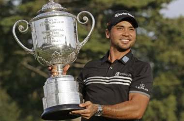 Jason Day won his first career major last season. Can pick up another in 2016? (Source: Associated Press)