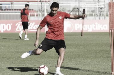 (Foto: Divulgação/Sevilla)
