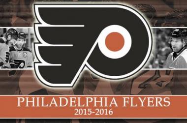 Philadelphia Flyers 2015/16