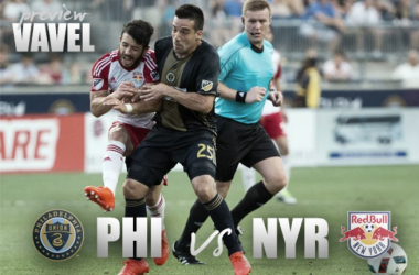 Philadelphia Union vs New York Red Bulls Preview: Union return home in search of first win