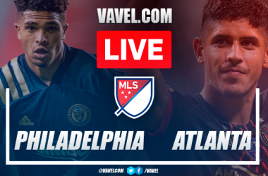 Goal and higlights: Philadelphia Union 1-0 Atlanta United in MLS 2021
