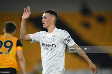 Wolverhampton Wanderers 1-3 Manchester City: Late Jesus goal sees off spirited Wolves