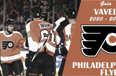 Guía Vavel Philadelphia Flyers 2020/21 | Fotomontaje: Charo Gil