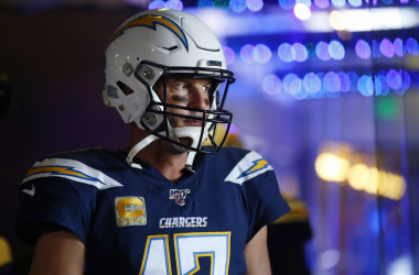 Indianapolis Colts help Philip Rivers saddle up for Super Bowl run
