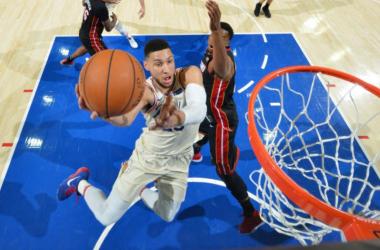 NBA Playoffs, Philadelphia 76ers - Miami Heat: questione di ritmo e coesione - Foto Nba.com
